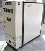 Used- Lauda 28kW Secondary Circ