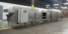 Used- ANK Natural Gas Oven. Con