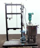 Used - Graco Mixing