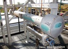 Used- Enerquip Shell & Tube Hea