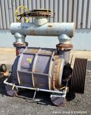 Used- Nash Liquid Ring Vacuum P