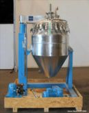 Used- Fryma Vacuum Mixer, Model