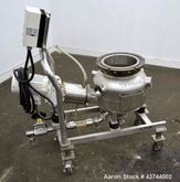 Used- Tri-State Precision Press