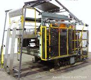 Used- Trim Press, horizontal, m