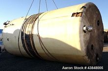 Used- Air Plastics Fiberglass S