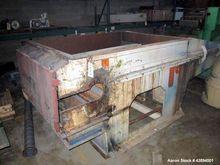 Used- Retech RG-62 Single Shaft