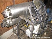 Used - Twin Tube Scr