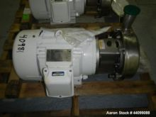 Unused- Alfa Laval centrfugal p