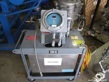 Used- Neutronics Company Inerti