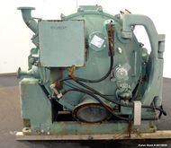 Used- Sharples C-41 Super-D-Hyd