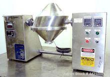 Used- Gemco Slant Cone Lab Blen