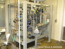 Used- Wintek Vacuum Skid, Model