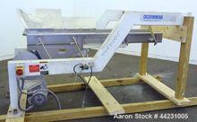 Used- Smalley Vibratory Conveyo