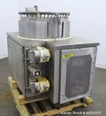 Used- APV Baker Cream Hopper Fe