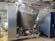 Used-Stephan Food Processing Ma