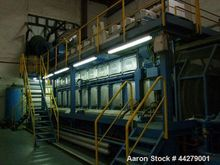 Used-Wartsila 9L46 Plant Line,