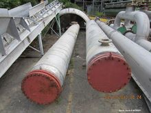Used- Southern Heat Exchanger M