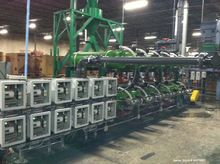 Used-John Deere Green Tech Proc