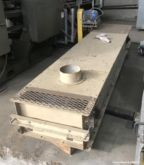 Used- Belt Conveyor, approximat