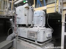 Used- Prodex Henschel 500 Liter