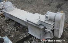 Used - Screw Conveyo