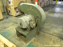 Used- 50 HP Robinson Air Ring B