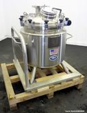 Used- T&C Stainless Reactor, 15