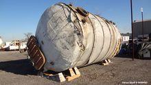 Used- Rockaway Tank, 10,000 Gal