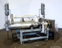 Used- Votator Triple Tube Scrap
