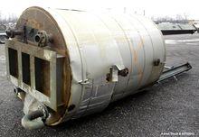 Used- Chicago Boiler Kettle, 16