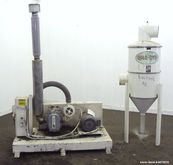 Used- Una-Dyn Vacuum Conveying