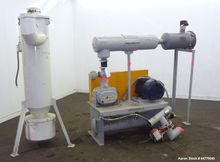 Used- Amtec Engineering Vacuum