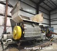 Used- Vecoplan Single Rotor Shr