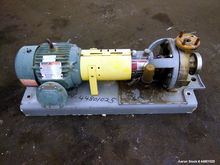 Used- Flowserve Durco Mark 3 Ce