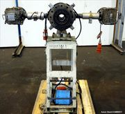 Used- Co-Extrusion Line Dual Di