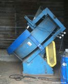Used-Ferro-Tech 6' Diameter x 1