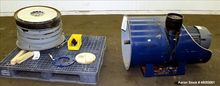 Used- Spencer Turbine Blower, M
