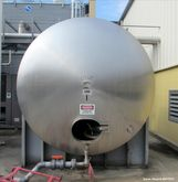 Used- Viatec 4000 Gallon Stainl