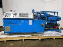 Used- Pipe Extrusion Line For C