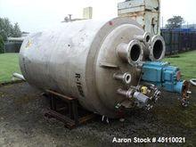 Used - PSV Reactor,