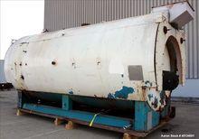 Used- York & Shipley Global 700
