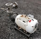 Used- R.S. Corcoran Centrifugal