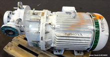 Used- Sundyne Centrifugal Pump,
