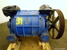 Used- Nash Elmo Liquid Ring Vac