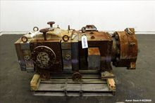 Used- Maag Gear Pump, Model Pol