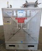 Used- Mueller Porta Tote Liquid