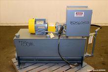 Used- Beringer Hydraulic Pump,