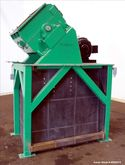 Used- Nelmor Granulator. Approx