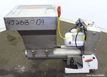 Used- Plastic Recycling Machine