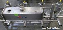 Used- APV Pressure Regulation S
